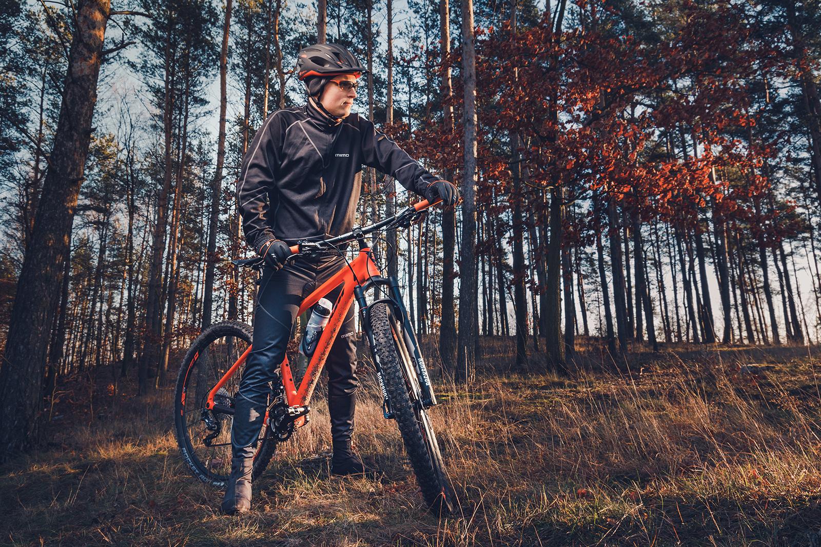 23-rower